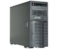 Линия NVR-128 SuperStorage 128 канальный IP-видеорегистратор