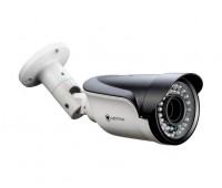Optimus AHD-H012.1(4х) цилиндрическая 2 Мп мультиформатная видеокамера
