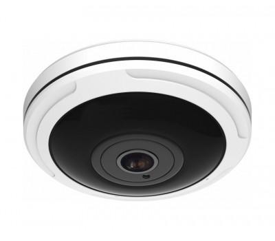 Smartec STC-IPM12140A/1 Estima 12 Мп уличная купольная IP видеокамера с подсветкой до 15м, c PoE