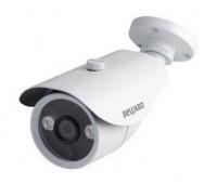 Beward B1210R 2.8 мм 1 Мп уличная корпусная IP видеокамера с подсветкой до 25м, c PoE