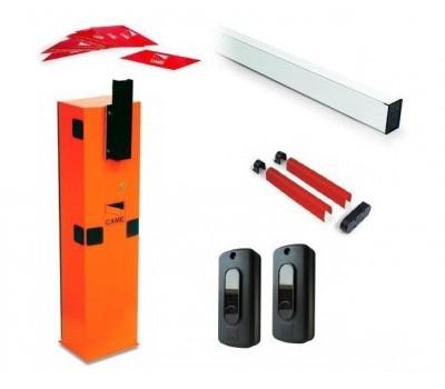 CAME GARD 4000 DX COMBO автоматический шлагбаум 4 м для правостороннего монтажа