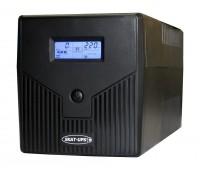 SKAT-UPS 1000/600 ИБП 220 В, выходной ток 1000ВА напольный